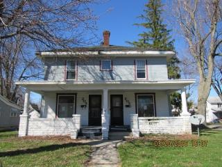 203 Central Ave, Bluffton, IN