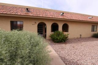 2022 South Clubhouse Drive, Casa Grande AZ