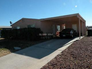 715 Gilday Avenue, North Las Vegas NV