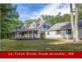 11 Trout Brook Road, Arundel ME