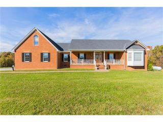 3335 Dutchtown Road, Burkeville VA