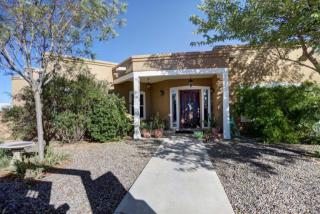709 Perfecto Lopez Road, Corrales NM