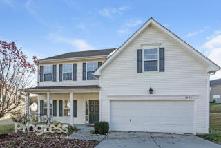 1006 Tiger Eye Ave, Indian Trail, NC 28079