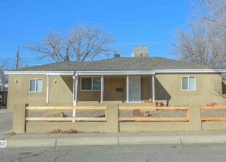 9017 Fairbanks Road Northeast, Albuquerque NM