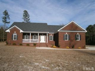 101 Ford Street, Dudley NC
