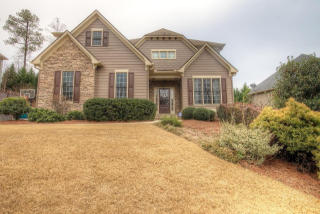 157 Gold Mill Place, Canton GA