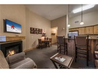 2669 Canyons Resort Drive #101, Park City UT