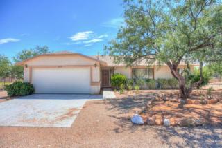 4615 South Pueblo Avenue, Sierra Vista AZ