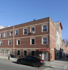 1635 Prospect Place, Brooklyn NY
