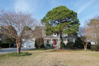 3454 Members Club Blvd SE, Southport, NC 28461