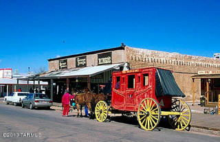 19E 19e W Middle March, Tombstone AZ