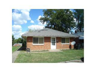 825 Jessie Street, Dayton OH