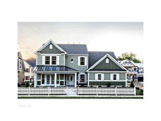 3386 Village Square Place #30, Suffolk VA
