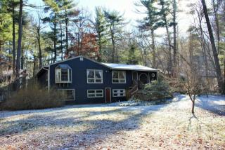 43 West Pelham Road, Shutesbury MA