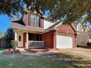 1704 Lobo Mountain Lane, Round Rock TX