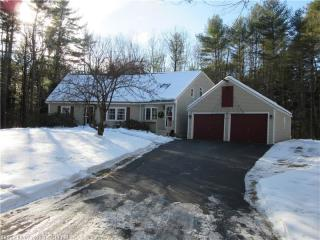 22 Gray Road, Cumberland ME
