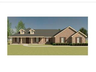 419 Dill Road, Weatherford TX