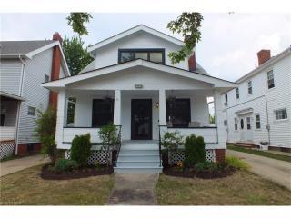 22651 Seabrooke Avenue, Euclid OH