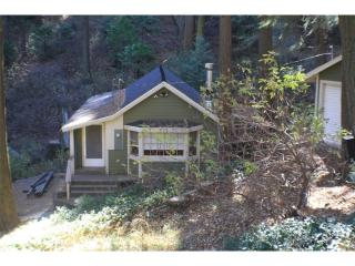 633 Burnt Mill Canyon Road, Cedarpines Park CA
