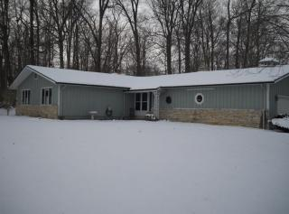 2653 South Southwood Drive, Warsaw IN