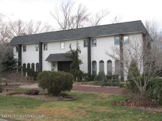 33 Heath Avenue, Oakhurst NJ