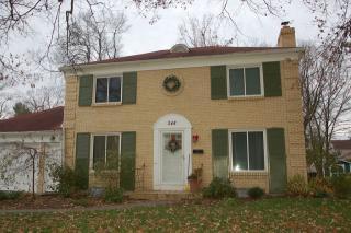 248 Canterbury Drive, Dayton OH