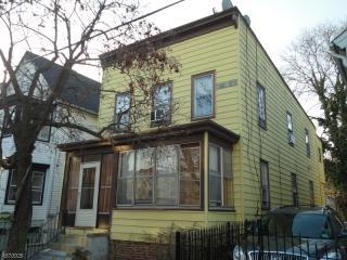 553 Liberty Street, Orange NJ