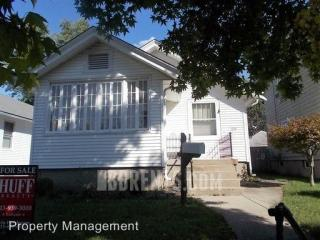 206 Progress Ave, Hamilton, OH 45013