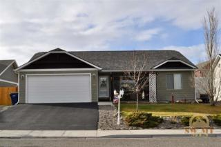 807 Nebula St, Livingston, MT