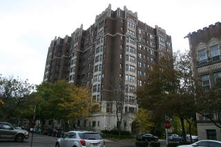 6901 South Oglesby Avenue #8A, Chicago IL