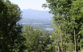 LOT24 Oak Ridge North, Hayesville NC