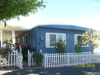 30000 Hasley Canyon Road #74, Castaic CA