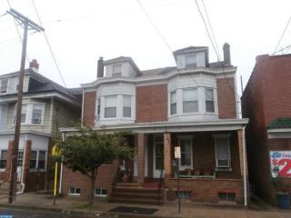 153 Liberty Street, Trenton NJ
