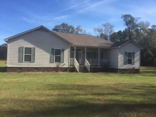 1314 Diles Bay Rd, Turbeville, SC 29162