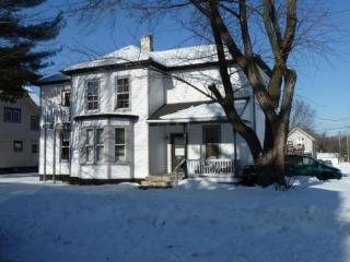 215 East Cook Street, New London WI