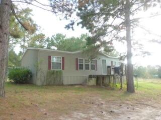 32 Charles Byrd Road, Poplarville MS