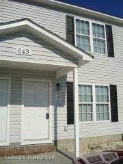 643 Fowler Manning Rd #19, Richlands, NC 28574