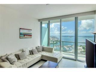 888 Biscayne Boulevard #5005, Miami FL