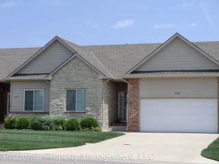 4032 N Manchester St, Maize, KS 67101