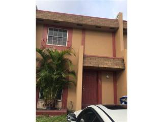 2767 Northwest 192nd Terrace, Miami Gardens FL