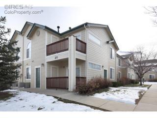 3002 West Elizabeth Street #20-C, Fort Collins CO