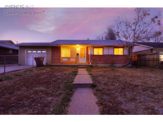 1117 33rd Avenue, Greeley CO