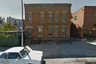 1816 Sterling Place, Brooklyn NY