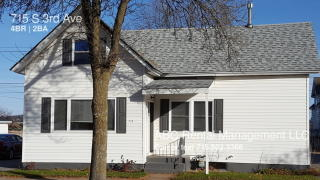 715 S 3rd Ave, Wausau, WI 54401