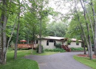 143 Wagner Way Locust Lake Vlg, Pocono Lake PA