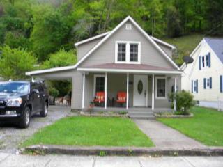 1354 Fairview Street, Grundy VA