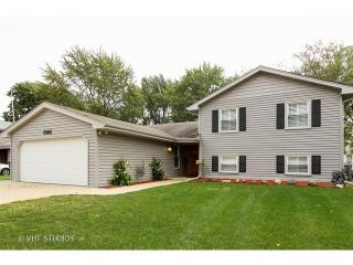 1565 Newcastle Lane, Hoffman Estates IL