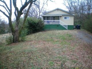 1109 Spruce Drive, Knoxville TN