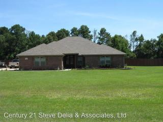 130 Eagle Point Rd, Leesville, LA 71446