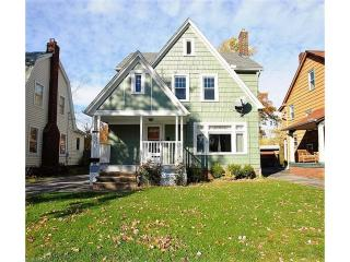 3751 Lowell Road, Cleveland Heights OH